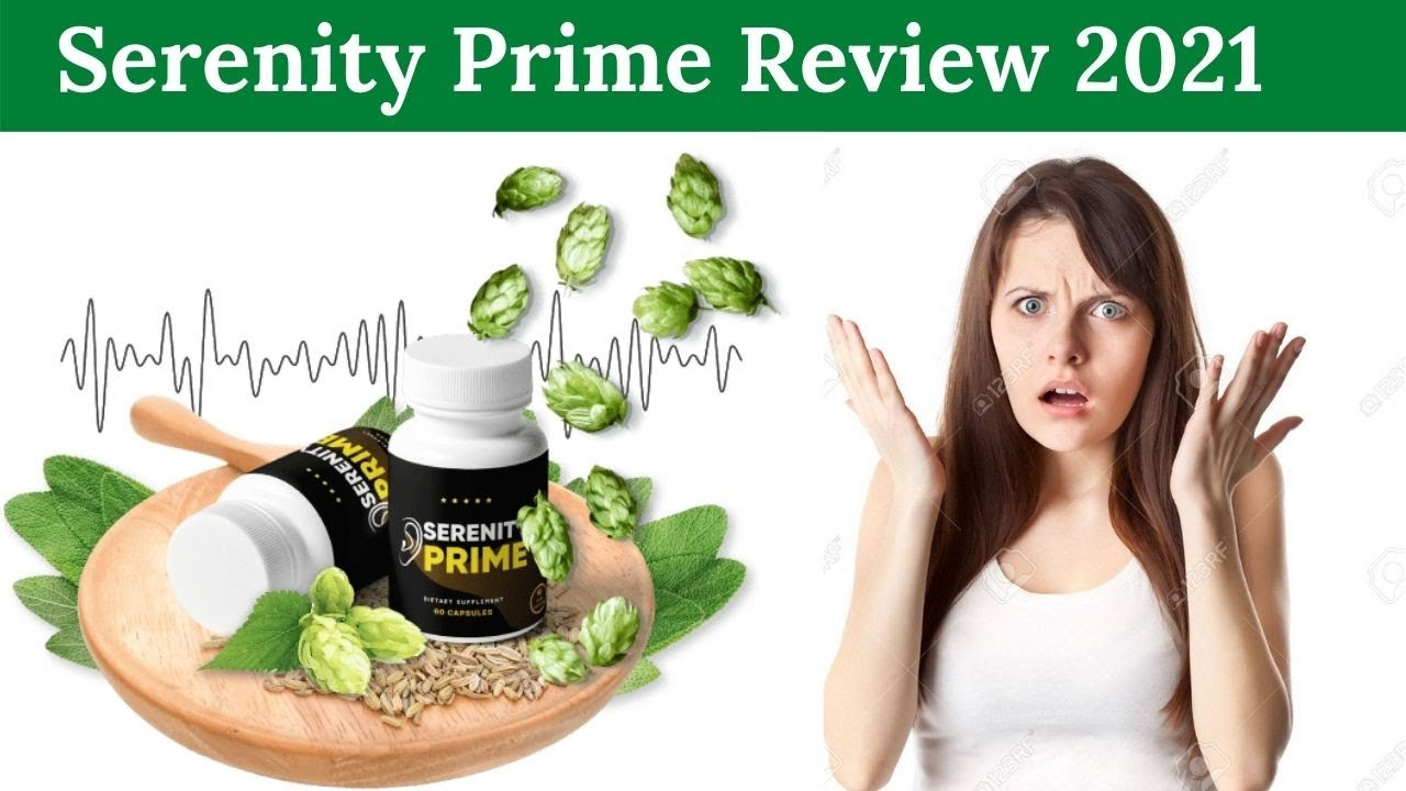 Serenity Prime Review: Why Should You Buy Serenity Prime?