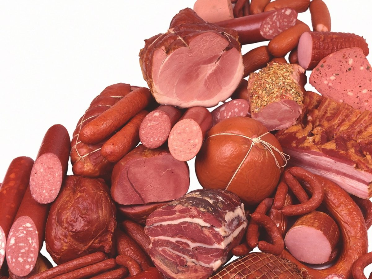 Processed Meats-lifeofhealthy.com