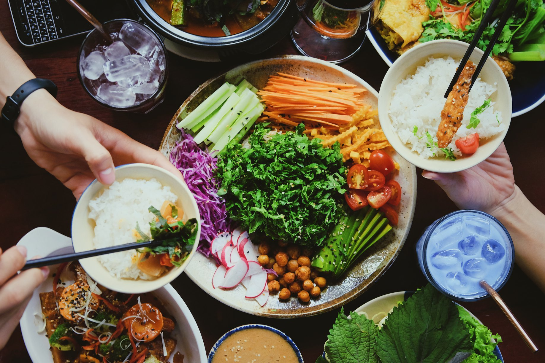 Vegans should not fear about consuming sure meals collectively-lifeofhealthy.com