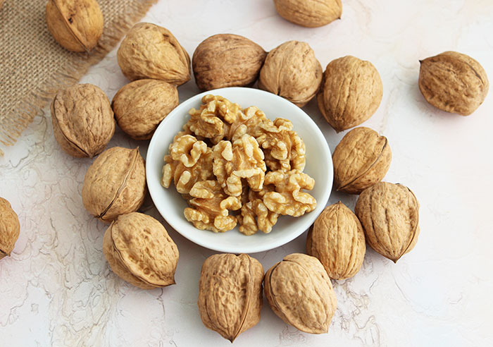 Walnuts provide breast most cancers safety-lifeofhealthy.com
